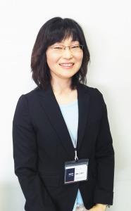 畑岡久美子トレーナー