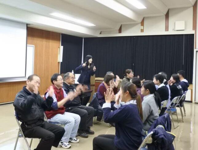 常陸太田市おもてなしセミナー2